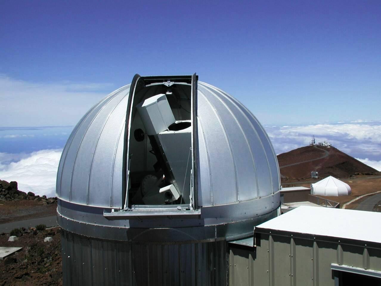 Institute for Astronomy Solar-C